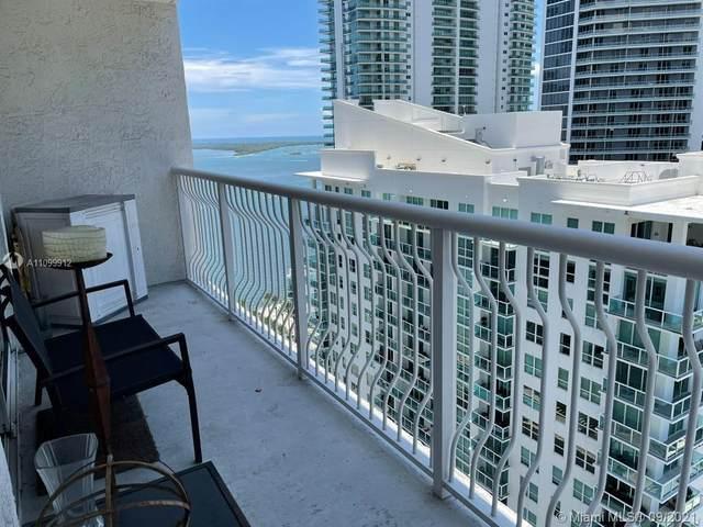 1200 Brickell Bay Dr #2921, Miami, FL 33131 (MLS #A11099912) :: The Riley Smith Group