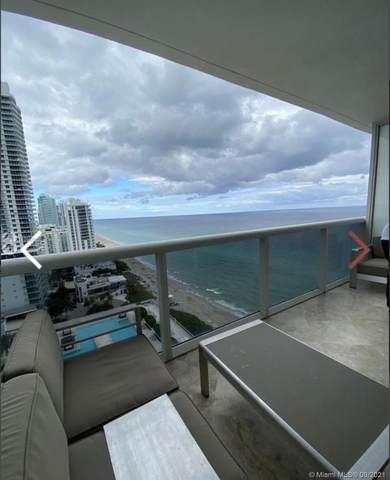 1830 S Ocean Dr #2212, Hallandale Beach, FL 33009 (#A11099992) :: Posh Properties