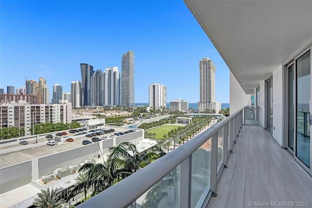300 Sunny Isles Blvd 4-903, Sunny Isles Beach, FL 33160 (MLS #A11099993) :: GK Realty Group LLC