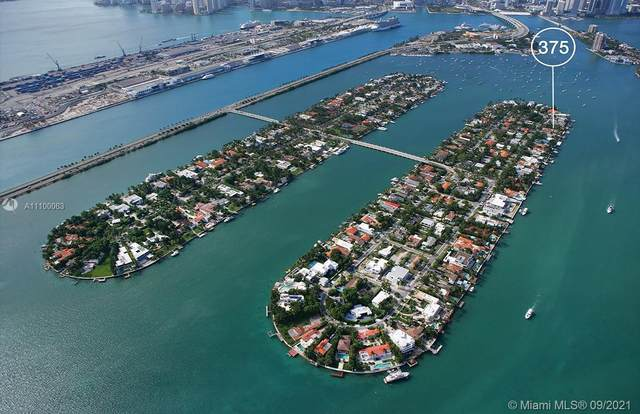 375 N Hibiscus Dr, Miami Beach, FL 33139 (MLS #A11100063) :: The Riley Smith Group