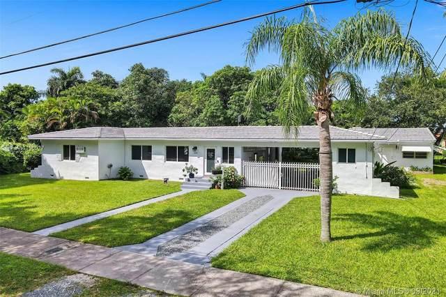 460 Lee Dr, Miami Springs, FL 33166 (MLS #A11100077) :: Re/Max PowerPro Realty