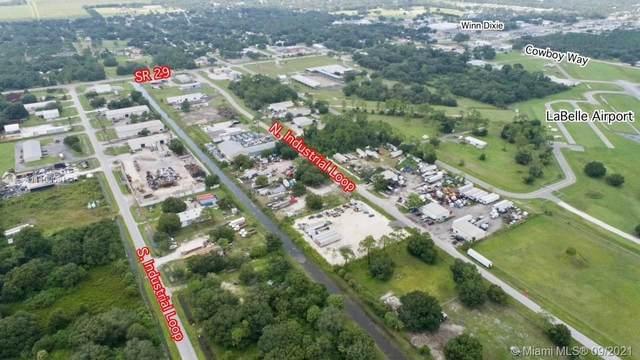 319 N Industrial Loop, La Belle, FL 33935 (MLS #A11100081) :: The Paiz Group
