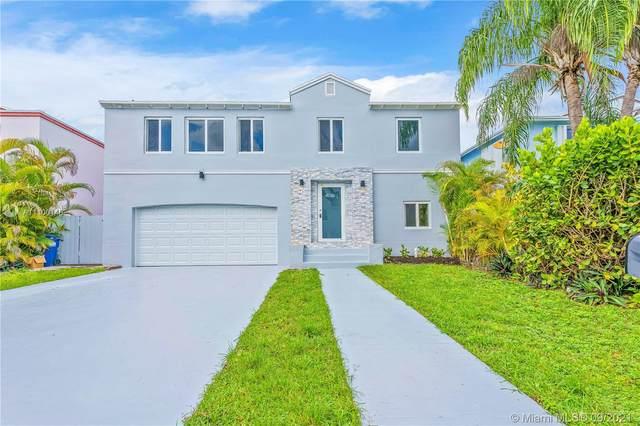 12041 SW 271st St, Homestead, FL 33032 (#A11100148) :: Posh Properties