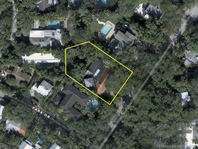 4280 Ingraham Hwy, Miami, FL 33133 (MLS #A11100224) :: The Riley Smith Group