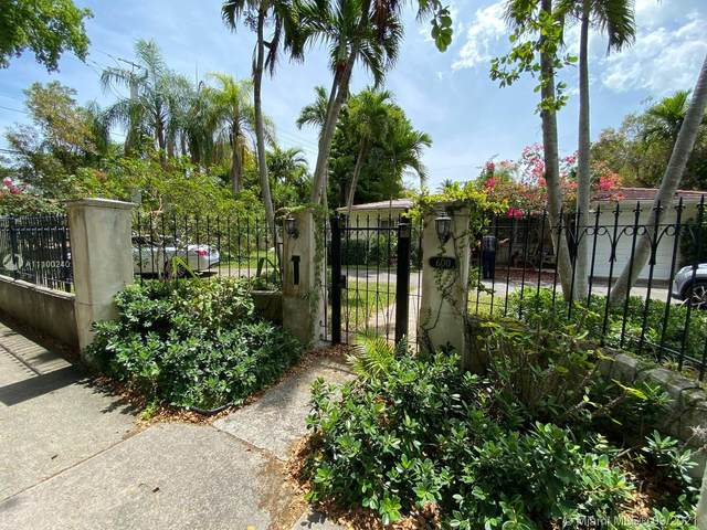 600 Madeira Ave, Coral Gables, FL 33134 (MLS #A11100240) :: The Riley Smith Group