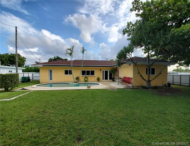 11145 SW 180th St, Miami, FL 33157 (MLS #A11100244) :: Onepath Realty - The Luis Andrew Group