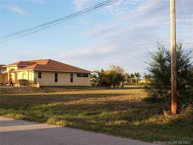 45 PL 2707, Cape Coral, FL 33993 (#A11100250) :: Posh Properties