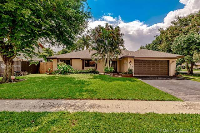 Pembroke Pines, FL 33025 :: Castelli Real Estate Services