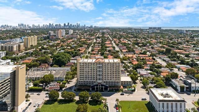 2351 Douglas Rd #509, Miami, FL 33145 (MLS #A11100262) :: Carole Smith Real Estate Team