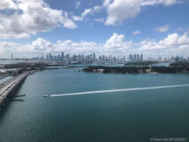 520 West Ave #2201, Miami Beach, FL 33139 (MLS #A11100266) :: Rivas Vargas Group