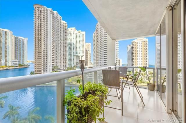 495 Brickell Ave #1002, Miami, FL 33131 (MLS #A11100290) :: GK Realty Group LLC