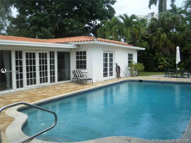 1308 W Seabreeze Blvd, Fort Lauderdale, FL 33316 (MLS #A11100292) :: Equity Advisor Team