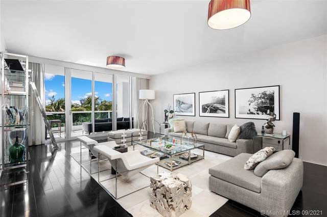 5959 Collins Ave #704, Miami Beach, FL 33140 (MLS #A11100315) :: The Riley Smith Group