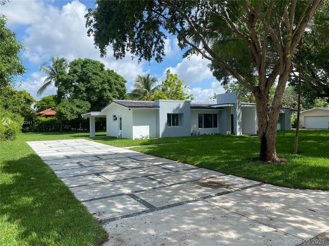 7531 SW 118th St, Pinecrest, FL 33156 (MLS #A11100341) :: Onepath Realty - The Luis Andrew Group