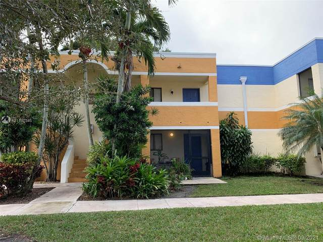 187 Lakeview Dr #203, Weston, FL 33326 (MLS #A11100345) :: Search Broward Real Estate Team