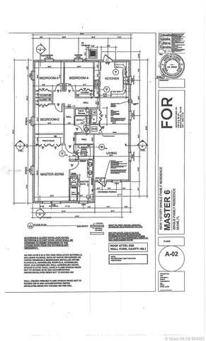 11700 SW 224 ST, Miami, FL 33170 (MLS #A11100361) :: GK Realty Group LLC