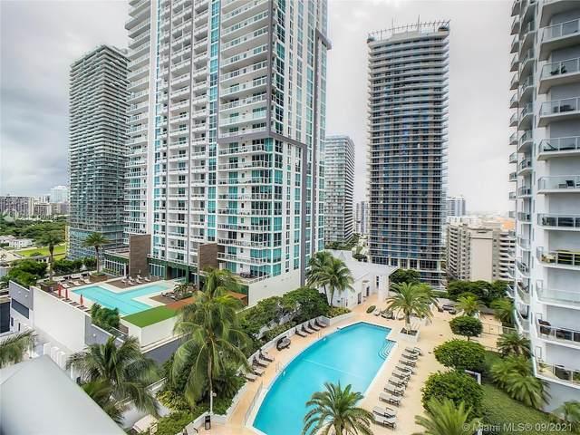 1060 Brickell Ave #1815, Miami, FL 33131 (MLS #A11100363) :: GK Realty Group LLC