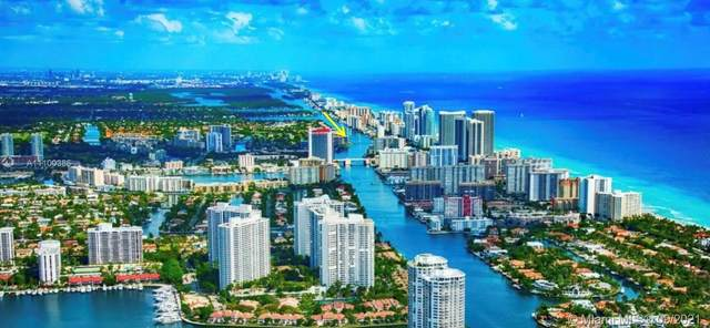 200 Leslie Dr #630, Hallandale Beach, FL 33009 (MLS #A11100386) :: The Riley Smith Group