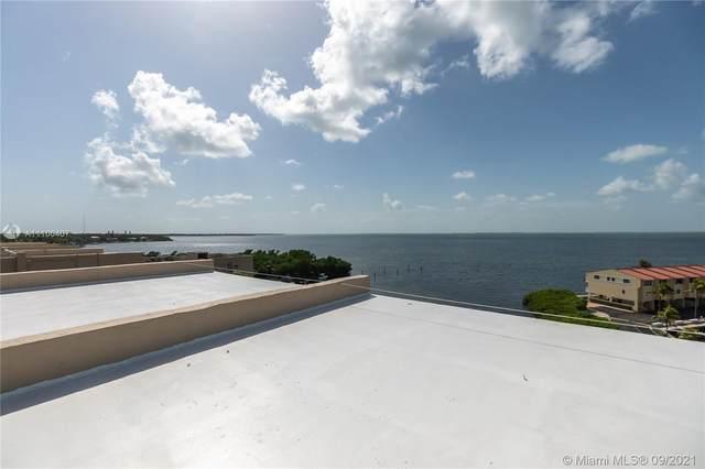 88500 Overseas Hwy #502, Islamorada, FL 33070 (MLS #A11100407) :: Search Broward Real Estate Team
