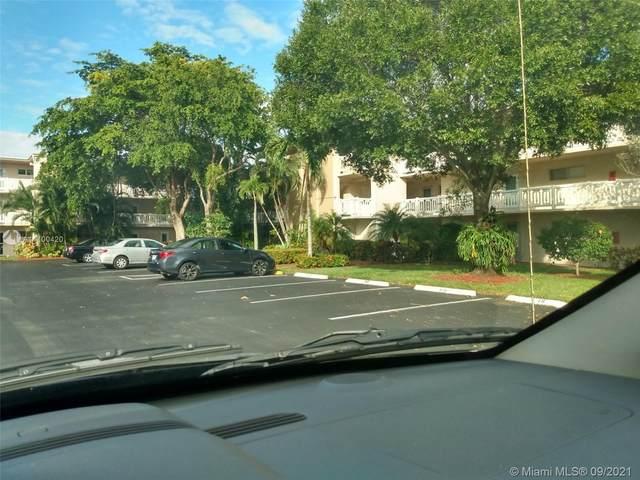 2687 N Garden Dr N #207, Lake Worth, FL 33461 (MLS #A11100420) :: All Florida Home Team
