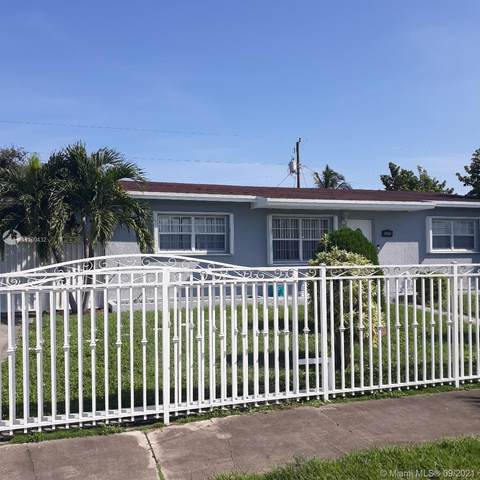 12015 SW 188th St, Miami, FL 33177 (MLS #A11100432) :: Equity Realty