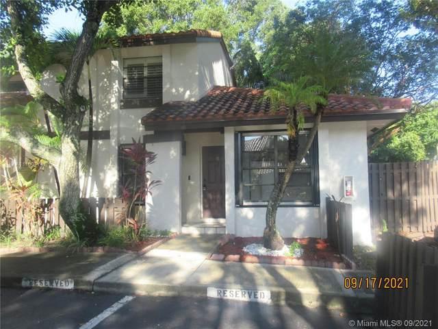 13236 SW 111th Ter 3-1, Miami, FL 33186 (MLS #A11100474) :: Castelli Real Estate Services