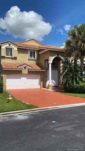 15631 SW 16th Ct, Pembroke Pines, FL 33027 (MLS #A11100490) :: Castelli Real Estate Services