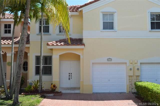 Miramar, FL 33027 :: Podium Realty Group Inc