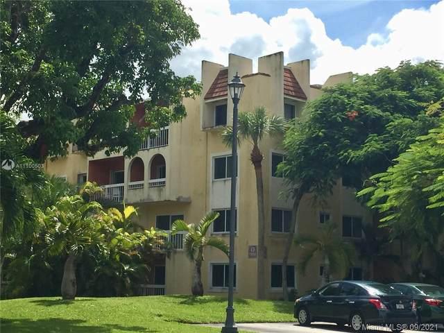 7850 Camino Real #404, Miami, FL 33143 (MLS #A11100503) :: GK Realty Group LLC
