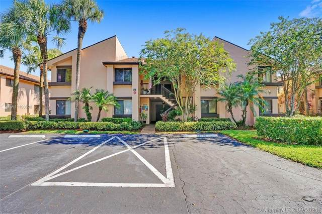 2210 SW 92nd Ter #2704, Davie, FL 33324 (MLS #A11100508) :: Onepath Realty - The Luis Andrew Group
