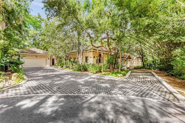 3504 Banyan Circle, Miami, FL 33133 (MLS #A11100557) :: The Riley Smith Group