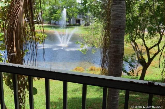 1323 Portofino Cir #905, Weston, FL 33326 (MLS #A11100600) :: Castelli Real Estate Services