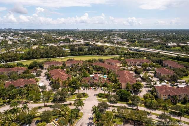 6394 Emerald Dunes Dr #208, West Palm Beach, FL 33411 (MLS #A11100605) :: GK Realty Group LLC