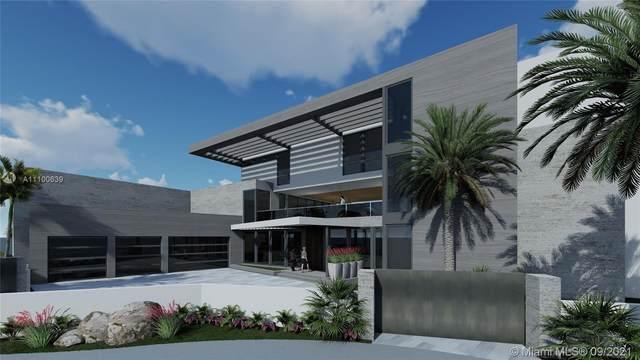 3 Pelican Dr, Fort Lauderdale, FL 33301 (MLS #A11100639) :: Rivas Vargas Group
