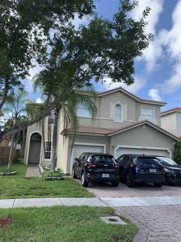 4128 NE 22nd St, Homestead, FL 33033 (MLS #A11100641) :: GK Realty Group LLC