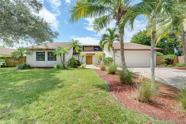 1787 Richard Ln, Palm Springs, FL 33406 (MLS #A11100696) :: The Pearl Realty Group