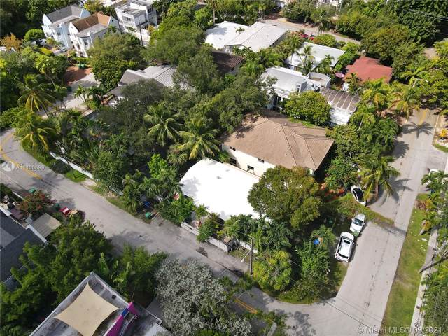 3100 Naomi St, Miami, FL 33133 (MLS #A11100699) :: The Jack Coden Group