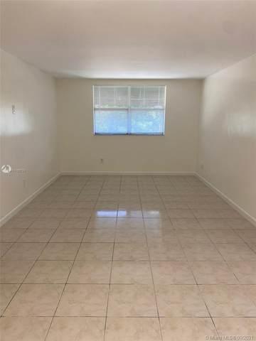 606 W 81st St #215, Hialeah, FL 33014 (MLS #A11100720) :: GK Realty Group LLC
