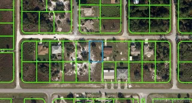 211 Farrell Drive Ne, Lake Placid, FL 33852 (MLS #A11100750) :: The Paiz Group
