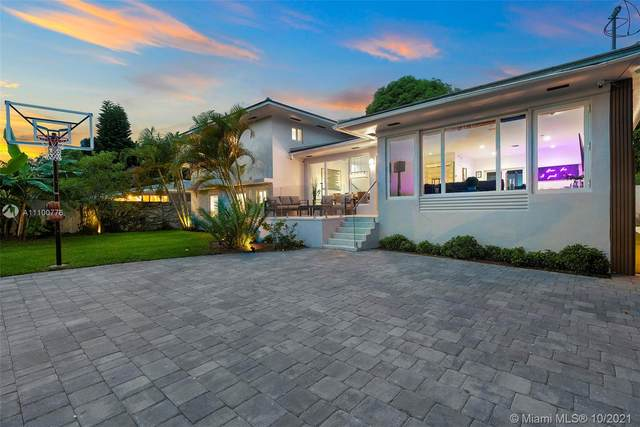 1019 NE 87th St, Miami, FL 33138 (MLS #A11100776) :: The Jack Coden Group