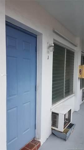 7725 Carlyle Ave #3, Miami Beach, FL 33141 (#A11100821) :: Dalton Wade