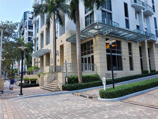 1050 Brickell Ave #2220, Miami, FL 33131 (MLS #A11100823) :: GK Realty Group LLC