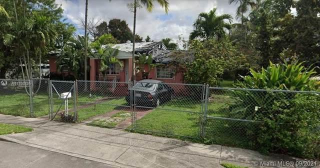 90 W 56th St, Hialeah, FL 33012 (MLS #A11100826) :: Berkshire Hathaway HomeServices EWM Realty
