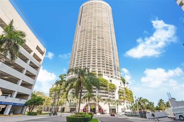 1750 N Bayshore Dr #2703, Miami, FL 33132 (MLS #A11100831) :: GK Realty Group LLC