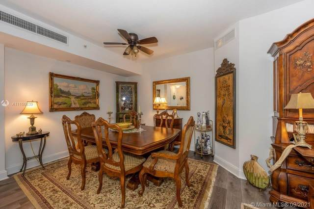 510 NW 84th Ave #225, Plantation, FL 33324 (MLS #A11100839) :: United Realty Group