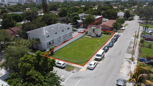 1890 NW 19th St, Miami, FL 33125 (MLS #A11100856) :: Green Realty Properties