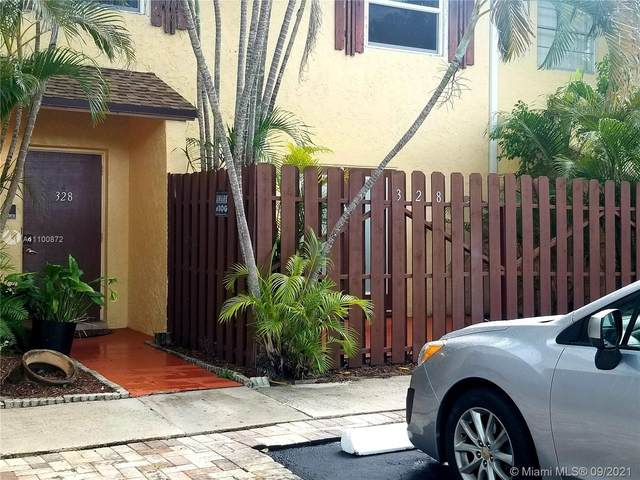 328 NW 46 St, Deerfield Beach, FL 33064 (MLS #A11100872) :: THE BANNON GROUP at RE/MAX CONSULTANTS REALTY I