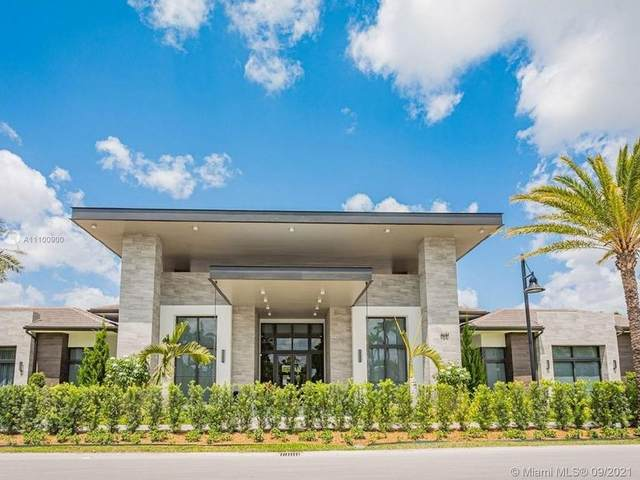 4636 NW 84th Ave #36, Doral, FL 33166 (MLS #A11100900) :: GK Realty Group LLC