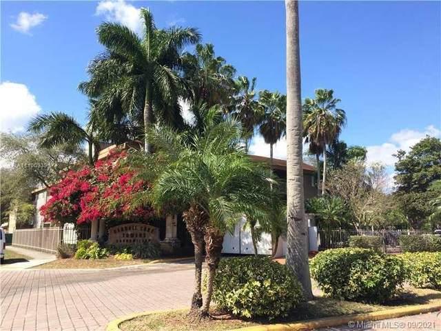 15221 SW 80th St #611, Miami, FL 33193 (MLS #A11100939) :: Castelli Real Estate Services