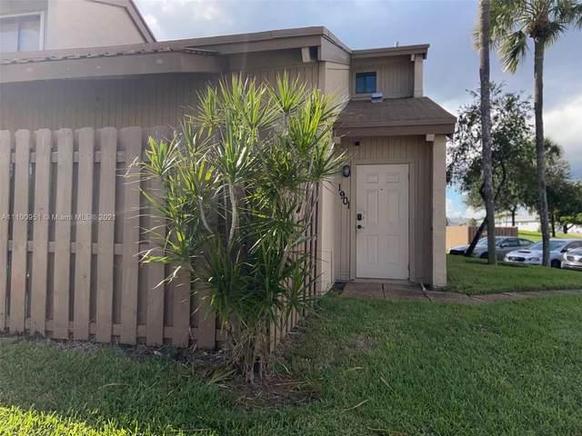 Davie, FL 33324 :: Castelli Real Estate Services